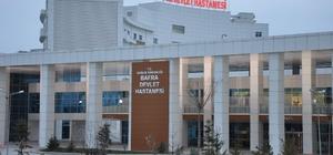 Samsun'da sağlığa 500 milyonluk yatırım