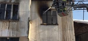 Malatya'da son 24 saatte 13 yangın olayı yaşandı
