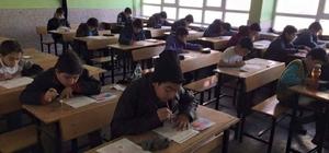 Anadolu Gençlik Derneği Siyer- i Nebi Sınavı Malatya da yapıldı