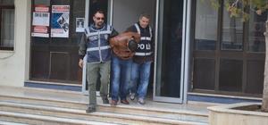 Sivas cezaevinden kaçtı, 4 yıl sonra Datça polisine yakalandı