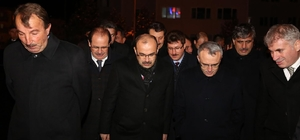 Maliye Bakanı Naci Ağbal'dan cazibe merkezleri açıklaması