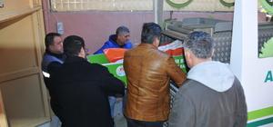 Adana'da balıkçı barakasında yangın: 1 ölü