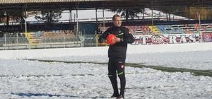 Ofspor-Zonguldak Kömürspor maçı ertelendi
