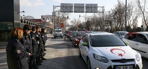 İstanbul ve Kayseri'deki terör saldırılarına tepki