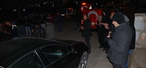 Kayseri'deki terör saldırılarına tepkiler
