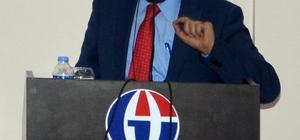 Prof. Dr. Bayraktar: