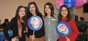 Muradiye'de Dünya Gönüllüler Günü etkinliği
