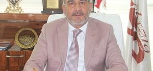 Elazığ TSO Başkanı Alan: 'KOSGEB kredisinin yüzde 20'si cazibe merkezi illere ayrılsın'