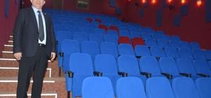 Torbalı'ya dev sinema salonu