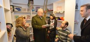 Şişli Belediyesi Sosyal Marketi hizmete açtı