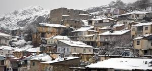 Diyarbakır'a yeni kayak merkezi