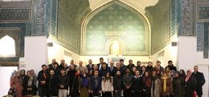 İslam Medeniyetinde Konya Uluslararası Sempozyumu sona erdi