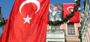 Edirne, Atasını ağırlamanın 86. yılını kutluyor