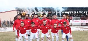 Bilecik 1. Amatör Lig'in ilk yarısını Bilecikspor lider bitirdi