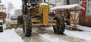 Düzce'de 64 köy yolu ulaşıma kapandı