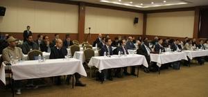 İslam Kalkınma Bankası üye ülke temsilcileri Kapadokya'da