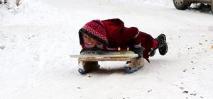 Doğu Anadolu'daki soğuklar Antarktika'yı geçti