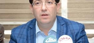 Aksaray'da 'Yeni Sanayi Kentsel Dönüşüm Projesi' hayata geçiyor