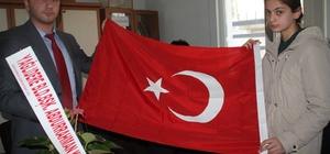 Yağlıdere'de asker ve polise moral ziyaretleri