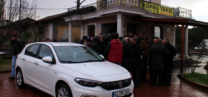 Kocaeli'deki taksici cinayeti
