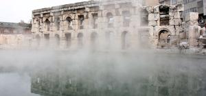 Tarihi Roma hamamı 2 bin yıldır şifa dağıtıyor