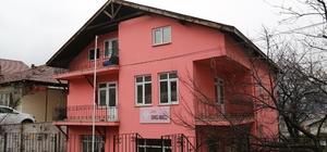 Göl Mahallesi Anaokulu, kurs merkezi olarak düzenleniyor