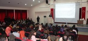 """""""15 Temmuz Demokrasi Zaferi ve Şehitleri Anma"""" etkinliği"""