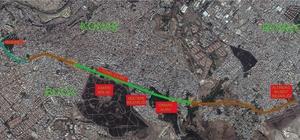 İzmir'deki dev projede 13 firma yarıştı
