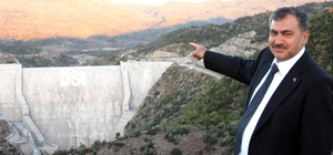 Bakan Eroğlu'ndan Aydın'a yeni bir tesis müjdesi