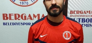 Bergama Belediyespor Aykut Karaman'ı renklerine bağladı