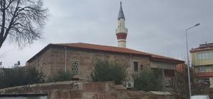 Bayramiç Taşköprü Camii restorasyon ihalesi yapıldı