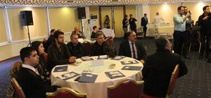 Elazığ'da elektrik makineleri stratejik plan hazırlama çalıştayı yapıldı
