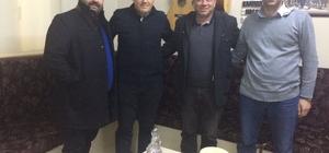 Altınova Belediyespor'da Saygılı dönemi
