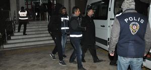 Aydın'daki terör operasyonu