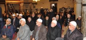 """Karesi'de """"Şehitleri Anma Kur'an Ziyafeti"""" Programı"""
