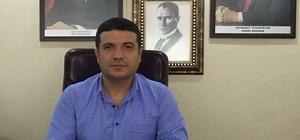 AK Partili Kikizade'den millete ve TSK'ya başsağlığı
