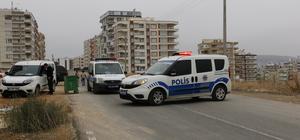 Şanlıurfa'da seyir halindeki araca silahlı saldırı: 1 yaralı