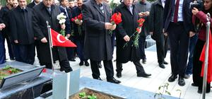 Ulaştırma, Denizcilik ve Haberleşme Bakanı Arslan Manisa'da: