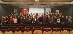 Rize'de yerel işbirliği çalıştayı düzenlendi