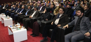 Elazığ'da Mekke'nin Fethi Programı gerçekleştirildi
