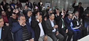 AK Parti Ereğli İlçe Danışma Meclisi Toplantısı