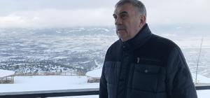 Başkan Toçoğlu, Esentepe Sosyal Tesislerini inceledi