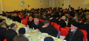 Tokat'ta şehit özel harekat polisi için mevlid okutuldu