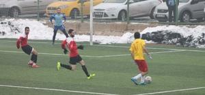 1.Amatör Küme Büyükler Futbol Ligi