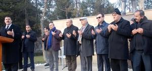 Taşköprü'de terör olayları protesto edildi