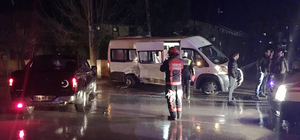 Sapanca'da trafik kazası: 4 yaralı