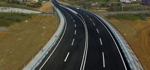 2016'da Kocaeli'de en büyük yatırım ulaşıma yapıldı