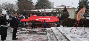 Atatürk'ün Kaman'a gelişinin 97. yıl dönümü