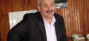 Arsin OSB'de yüksek emlak vergisine tepki
