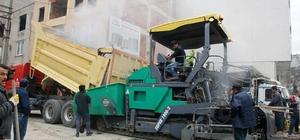 Başkan Yakar'dan, Bulancaklılar'a asfalt müjdesi